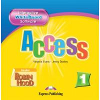 Access 1 IWS