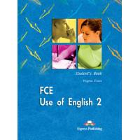 FCE Use of English 2 SB