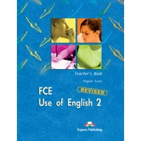 FCE Use of English 2 TB