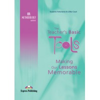 The Teacher's Basic Tools: Making our Lessons Memorable