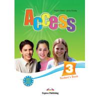 Access 3 SB (vadovėlis)