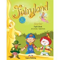 Fairyland Starter SB