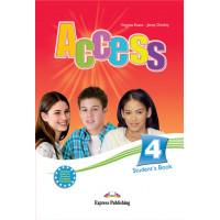 Access 4 SB (vadovėlis)