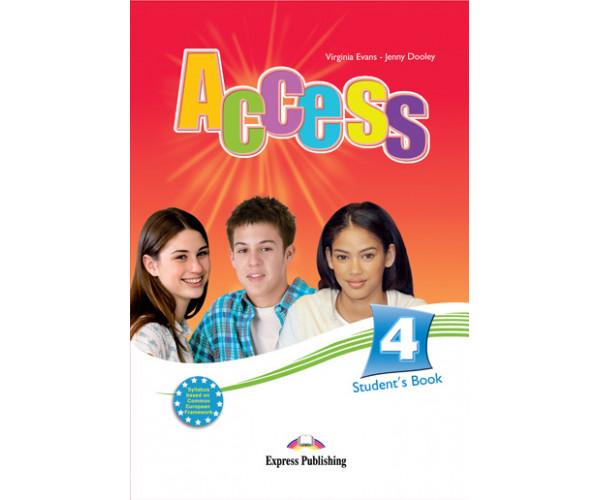 Access 4 SB