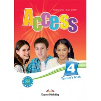 Access 4 TB
