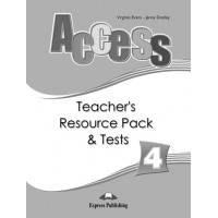 Access 4 TRP & Tests