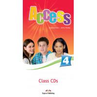 Access 4 Cl. CDs