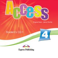 Access 4 St. CD 1