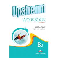 New Upstream B2 Int. WB TB