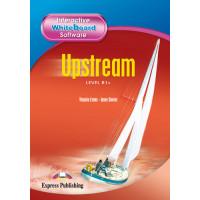 Upstream B1+ IWS