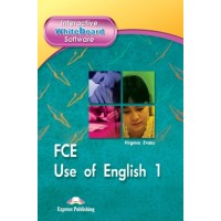 FCE Use of English 1 IWS
