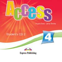 Access 4 St. CD 2