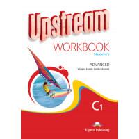 New Upstream C1 Adv. WB