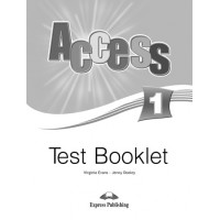 Access 1 Test Booklet
