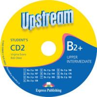 New Upstream B2+ Up-Int. St. CD 2