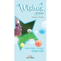 Wishes B2.2 Cl. CDs