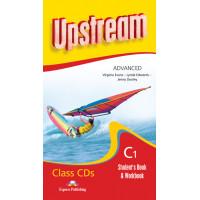 New Upstream C1 Adv. Cl. CDs