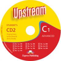 New Upstream C1 Adv. St. CD 2