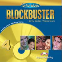 Blockbuster 4 DVD-ROM