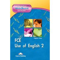 FCE Use of English 2 IWS