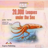 20.000 Leagues under the Sea DVD