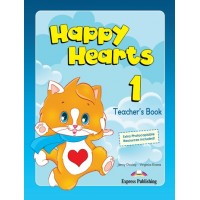 Happy Hearts 1 TB