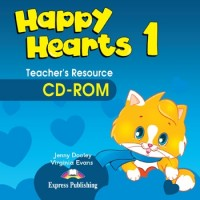 Happy Hearts 1 TR CD-ROM