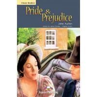 Pride & Prejudice SB