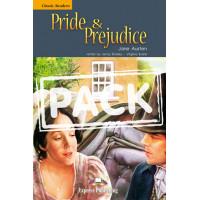 Pride & Prejudice SB + CD