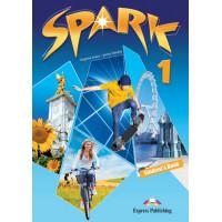 Spark 1 SB