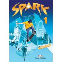 Spark 1 TB