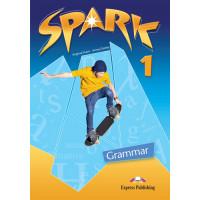 Spark 1 Grammar