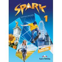 Spark 1 Cl. CDs