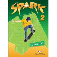 Spark 2 Grammar