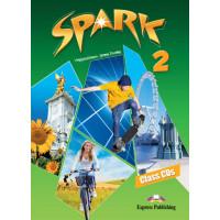 Spark 2 Cl. CDs