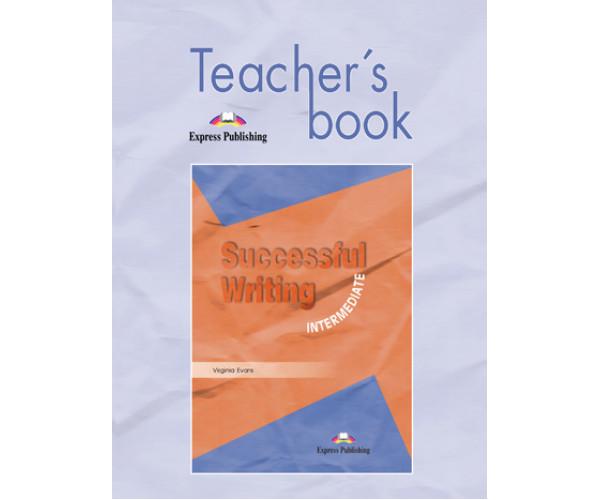 Successful Writing 1 Int. TB