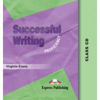 Successful Writing Prof. Cl. CD
