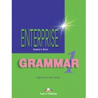 Enterprise 1 Grammar SB