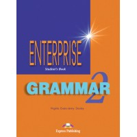 Enterprise 2 Grammar SB