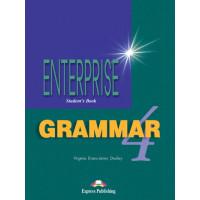 Enterprise 4 Grammar SB