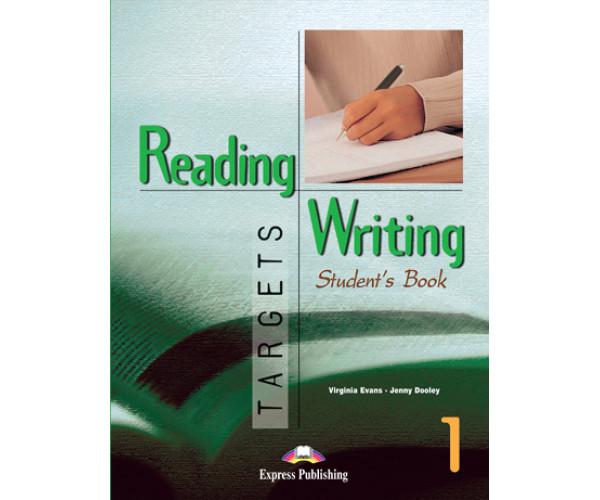Reading & Writing Targets 1 SB