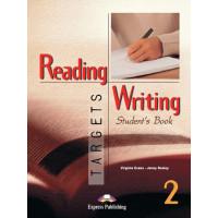 Reading & Writing Targets 2 SB