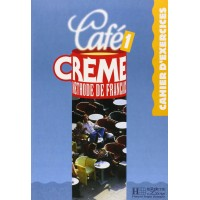 Cafe Creme 1 Cahier