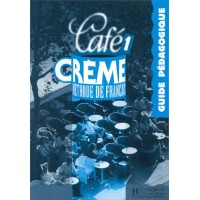 Cafe Creme 1 Guide