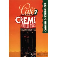 Cafe Creme 2 Cahier