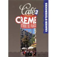 Cafe Creme 3 Cahier
