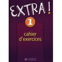 Extra! 1 Cahier