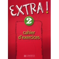 Extra! 2 Cahier