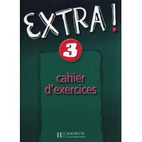 Extra! 3 Cahier