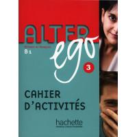 Alter Ego 3 Cahier